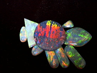 Gem Opals always are available please email us with your requests: sales@opals.theshoppe.com